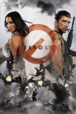 Revolt main cover