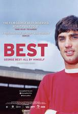George Best: All by Himself movie cover