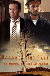 Before the Fall main cover