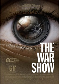The War Show main cover