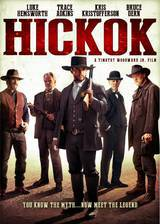 hickok movie cover