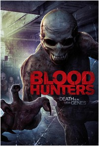 Blood Hunters main cover