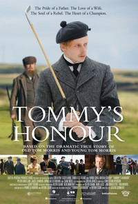 Tommy's Honour main cover