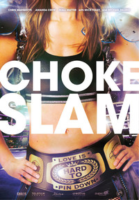 Chokeslam main cover