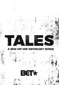 Tales movie cover