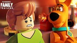 Lego Scooby-Doo! Blowout Beach Bash movie photo