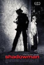 Shadowman movie cover