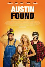 austin_found movie cover