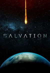Salvation movie cover