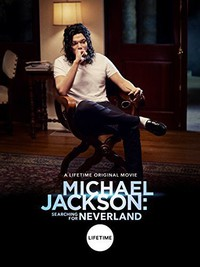 Michael Jackson: Searching for Neverland main cover