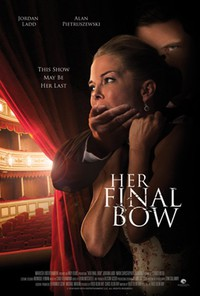 Stage Fright (Her Final Bow) main cover