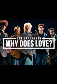 Why Does Love? main cover
