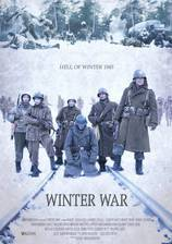 Winter War movie cover