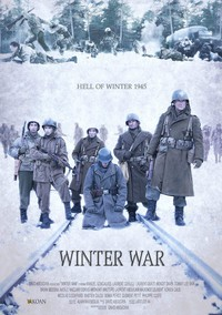 Winter War main cover