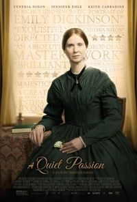 A Quiet Passion main cover