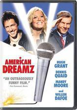 american_dreamz movie cover