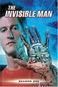 The Invisible Man movie cover