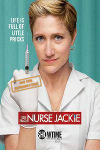 Nurse Jackie movie cover