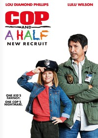 Cop and a Half: New Recruit main cover