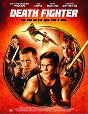 Death Fighter movie cover