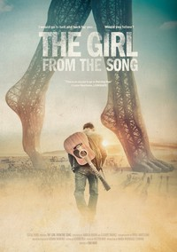 The Girl from the Song main cover