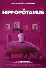 the_hippopotamus movie cover