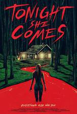 Tonight She Comes movie cover
