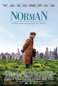 Norman: The Moderate Rise and Tragic Fall of a New York Fixer main cover