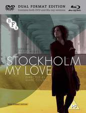 Stockholm, My Love movie cover