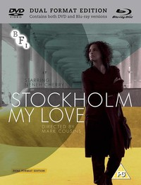 Stockholm, My Love main cover