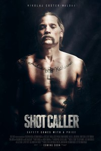 Shot Caller main cover