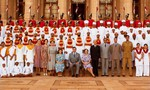 Viceroy's House movie photo