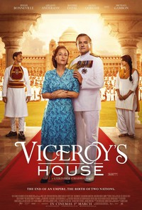 Viceroy's House main cover