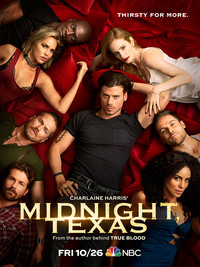 Midnight, Texas movie cover