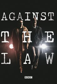 Against the Law main cover