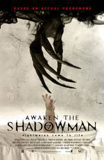Awaken the Shadowman movie cover