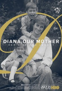 Diana, Our Mother: Her Life and Legacy main cover