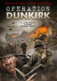 Operation Dunkirk main cover
