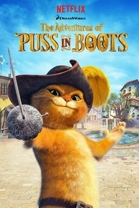 Puss in Book: Trapped in an Epic Tale main cover
