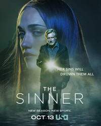 The Sinner movie cover