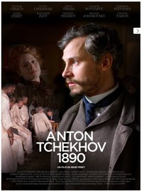 Anton Chekhov 1890 main cover
