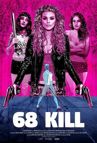 68 Kill main cover