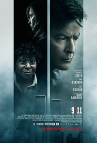 9/11 main cover