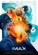 a_wrinkle_in_time_2018 movie cover