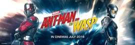Ant-Man and the Wasp movie photo