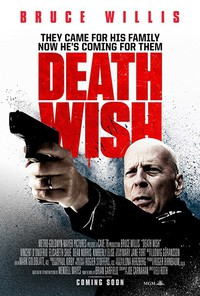 Death Wish main cover
