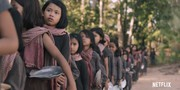 First They Killed My Father: A Daughter of Cambodia Remembers movie photo