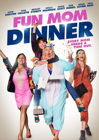 Fun Mom Dinner main cover