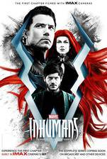 inhumans movie cover