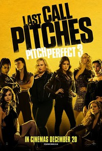 Pitch Perfect 3 main cover